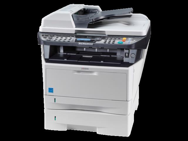 Kyocera lasermultifunctional M2530DN