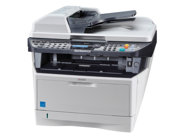 Laserprinter kyocera ecosys m2035dn