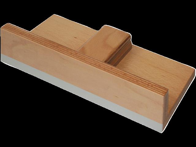 Stapelhoek ideal groot voor ideal 4705/7260/4705/7228-06 lt