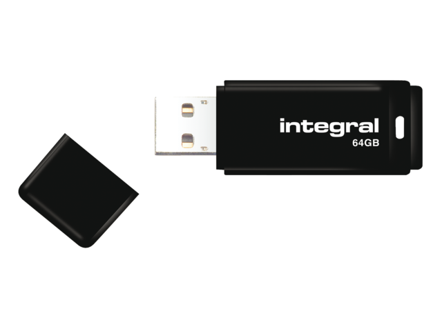 Integral USB-stick 2.0