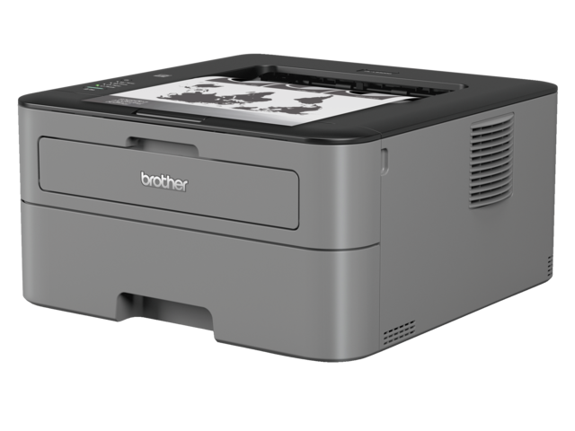 Laserprinter brother hl-l2300d