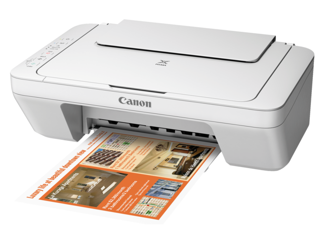 Multifunctional canon pixma mg2950