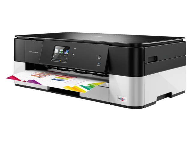 Multifunctional brother dcp-j4120dw