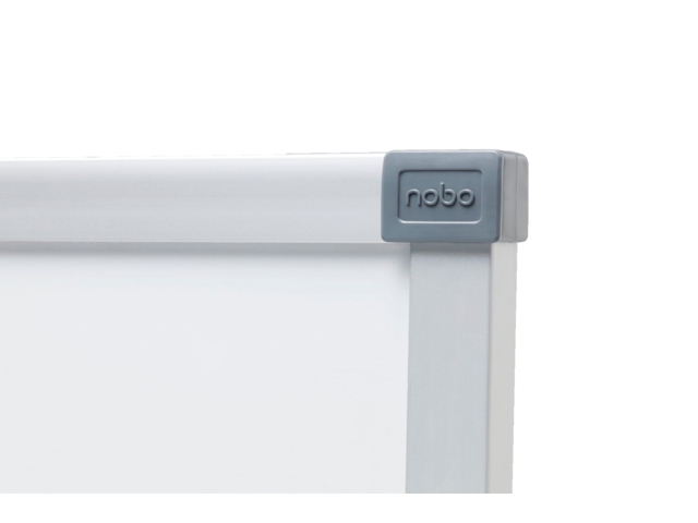 Whiteboard nobo classic 90x60cm magnetisch emaille
