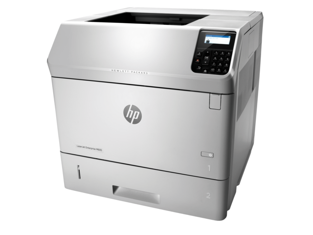 Laserprinter hp laserjet enterprice m605dn