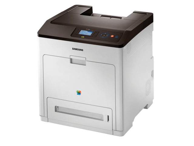 Laserprinter samsung  clp-775nd