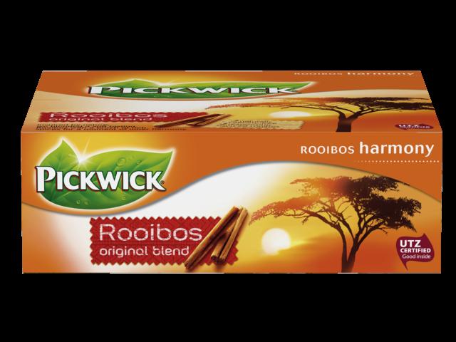 THEE PICKWICK ROOIBOS 1.5GRAM