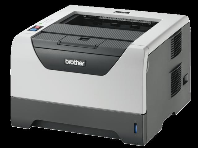 Laserprinter brother hl-5340dl