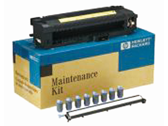 Maintenance kit hp c9153a