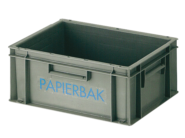 Vepa Bins papierbox