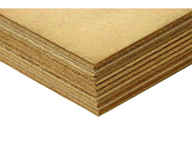 Okoume met alu inlage fsc brentjens bouwproducten for Multiplex exterieur