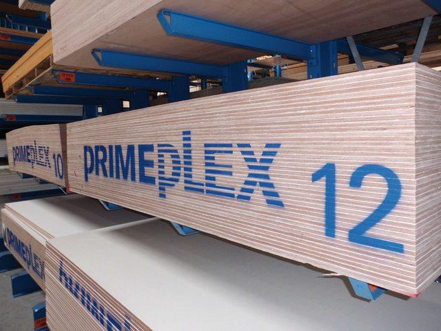 Okoume primeplex 20 jaar garantie brentjens bouwproducten for Multiplex exterieur