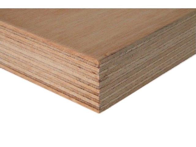 Grandplex okoume fsc mix credit goedkoop bouwmaterialen for Multiplex exterieur