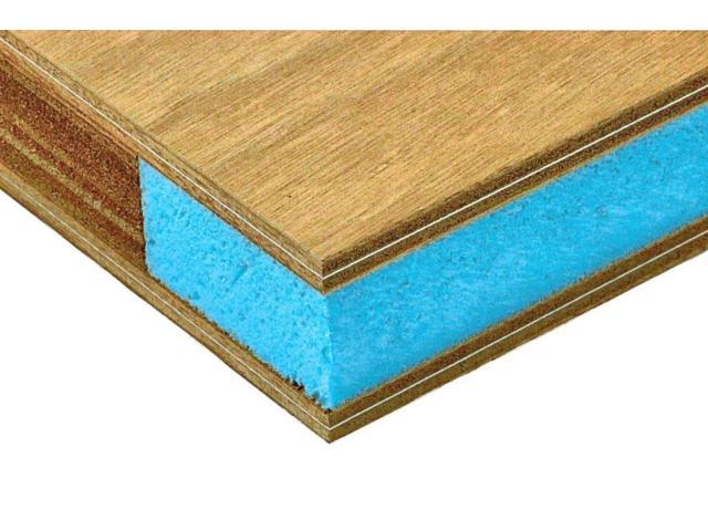 Aluplex aluplex light okoume goedkoop bouwmaterialen for Multiplex exterieur