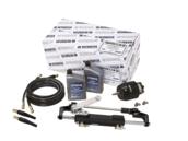 Nautech™ Außenborder-hydrauliksteuersystem