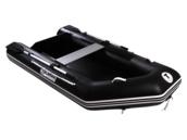 Talamex Superlight: Kompaktes und Leichtes Tenderboot