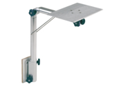 Forma adjustable table frame S 2000