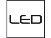 LED Reading lamp with dimmer