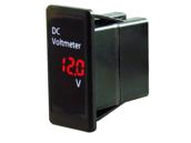 Voltmeter switch model