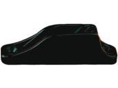 Cleats met geleide-oog voor 1-6mm lijn