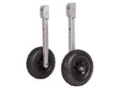 Stern Wheels / Transport Wheels