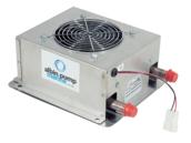 Heaters en defrosters