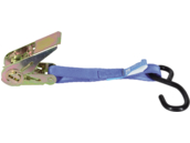 Spanband 25mm met ratelgesp
