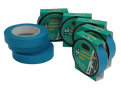 Blue 7-Day Masking Tape