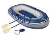 Schlauchboote und Zubehör