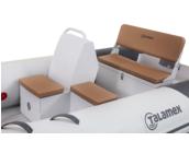 Talamex S-line: Komfortabeles Fahren in Einem Premium Aluminium-rib