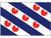 Provincievlag Friesland