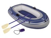 Inflatable Boats and Accessories