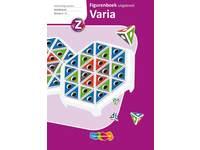Varia figurenboek uitgebreid (nakijkboek)