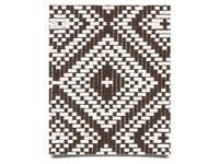 Fatboy® concrete pillow mosaic brown 40 x 50 x 3 cm
