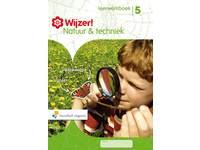 Wijzer! Natuur en techniek leerwerkboek 5