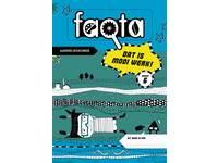 Faqta Dat is mooi werk! groep 6 doeboek aardrijkskunde