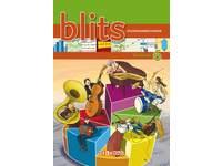Blits 1 groep 6 werkboek