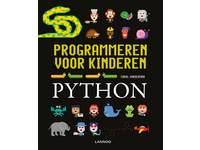 Programmeren voor kinderen python
