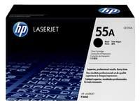 Toner laserjet HP55A voorMDF521 cap. 6000 pag