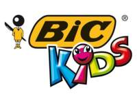 Viltstiften BIC kids visacolor XL Ecolutions assorti, class pack 248 + 40 gratis