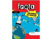Faqta Kalenders en feesten groep 3 doeboek wereldorientatie