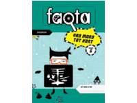Faqta Van mond tot kont groep 6 doeboek natuur & techniek