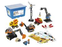 LEGO® Education Duplo 45002 Technische machines