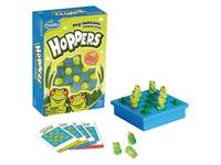Hoppers (solitaire)