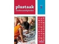 Plustaak Studievaardigheden Werkboek groep 5 (5 ex.)
