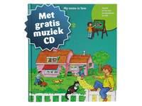 My name is Tom - prentenboek - My house
