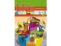 Blits 1 groep 6 antwoordenboek