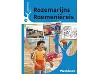 Leesfontein werkboek omnibus E6 Rozemarijns roemenie-reis