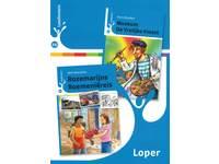 Leesfontein loper E6