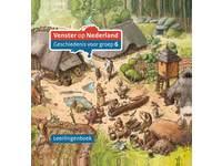 Venster op Nederland groep 6 leerlingboek